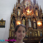 Basílica del Señor de Los Milagros en Buga