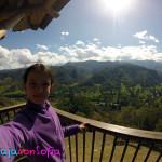 Mirador Valle del Cocora