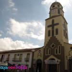 Iglesia Salento