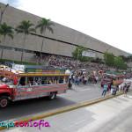 Desfile de chivas